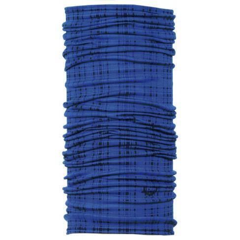 Бандана BUFF TUBULAR WOOL COLOMBO COBALT Банданы и шарфы Buff ® 722271  - купить со скидкой