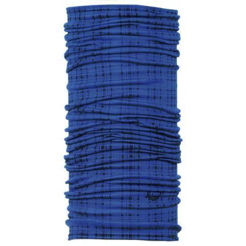Купить Бандана BUFF TUBULAR WOOL COLOMBO COBALT Банданы и шарфы Buff ® 722271