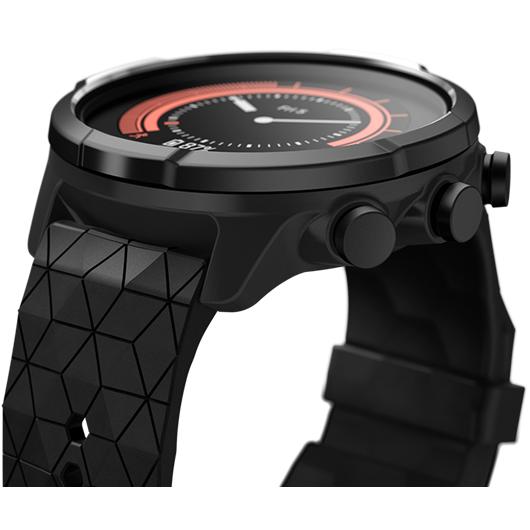 8b95f2dc Часы Suunto 9 G1 BARO TITANIUM - купить в КАНТе