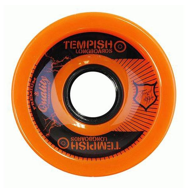 Колеса (4 штуки) для лонгборда TEMPISH 2016 PU 83A cast. HI-REBOUND 70x51 mm, Скейтборды, 1179669  - купить со скидкой