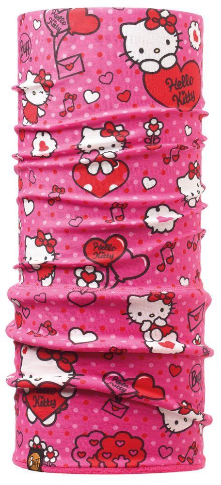 Бандана BUFF Polar Buff BALLOON Детская одежда 1169135  - купить со скидкой