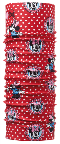 Бандана Buff Minnie Original Child Stylish Red