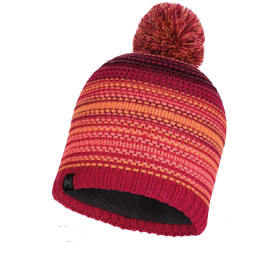 Шапка Buff Knitted & Polar Hat Neper Bright Pink