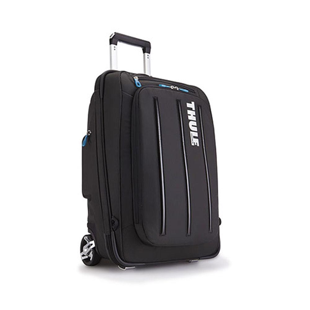 Купить Сумка THULE Crossover Rolling Carry-On 38 л. TCRU115 - черный, Сумки на колесах, 1353637
