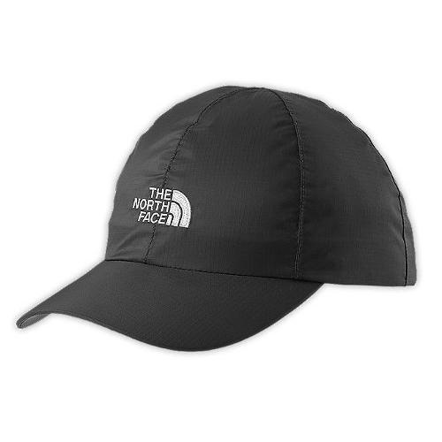 Кепка THE NORTH FACE 2013 HYVENT LOGO HAT (ASPHALT GREY) т. серый