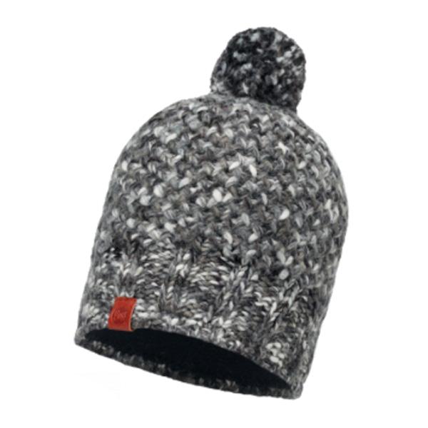 Шапка Buff Knitted & Polar Hat Margo Grey