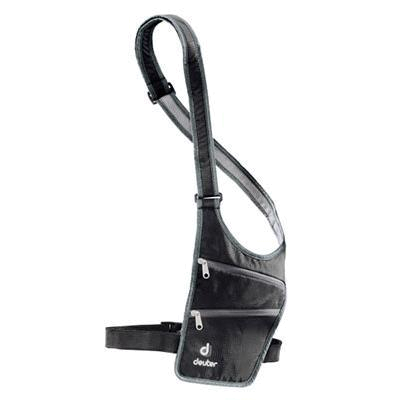 Кошелек Deuter 2015 Accessories Security Holster black-granite