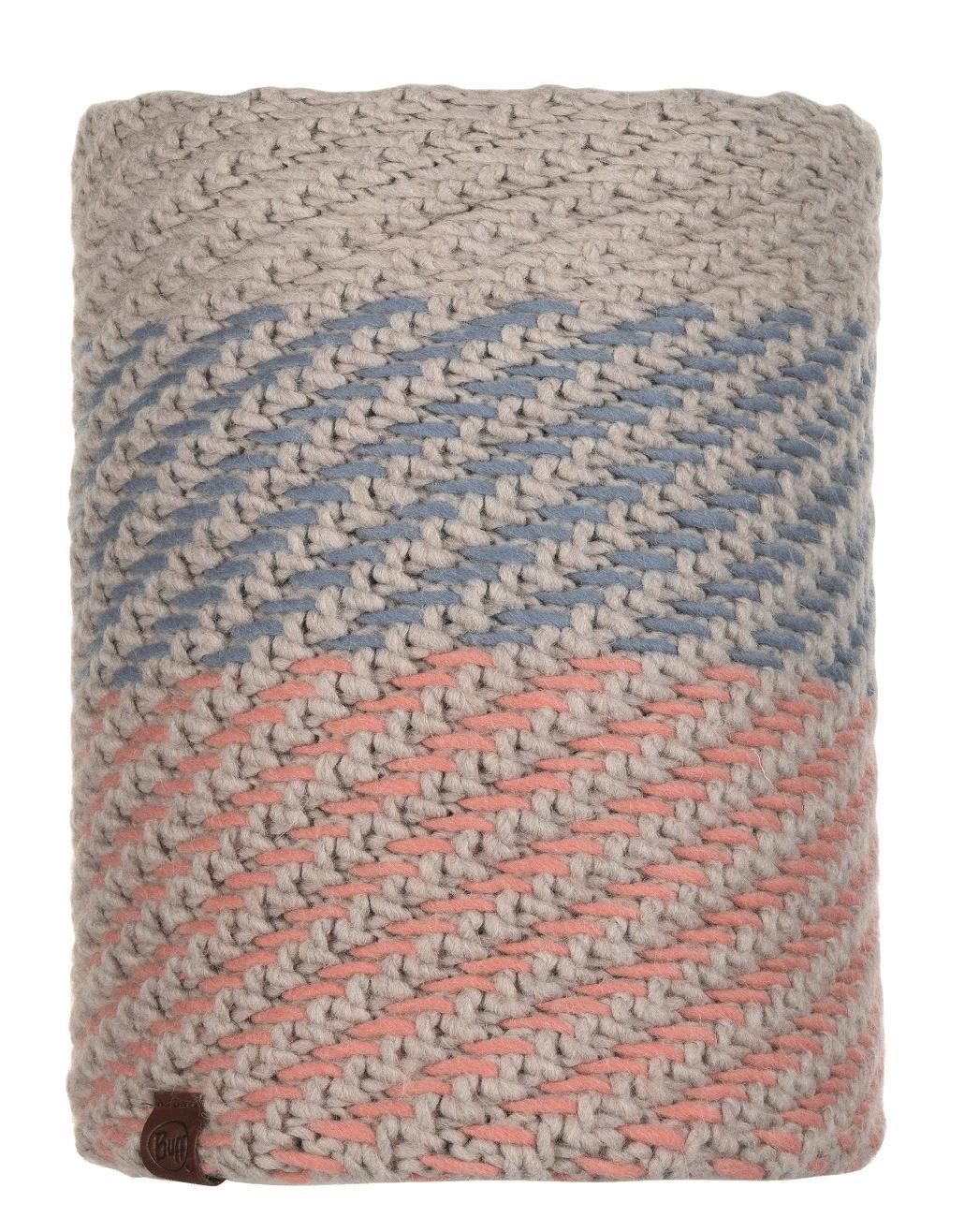 Шарф Buff Knitted & Polar Neckwarmer Nella Multi