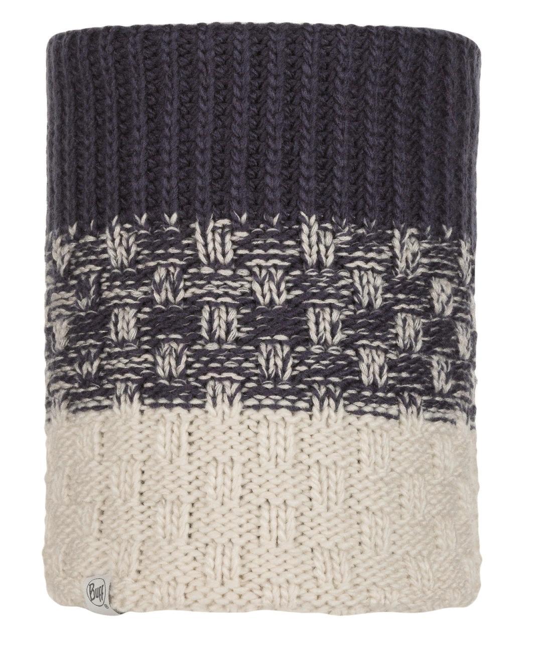 Шарф Buff Knitted & Polar Neckwarmer Tait Dark Denim Jr