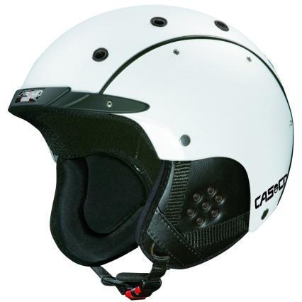 Купить Зимний Шлем Casco SP - 3 Airwolf WHITE METALLIC (2516.) Шлемы для горных лыж/сноубордов 773298