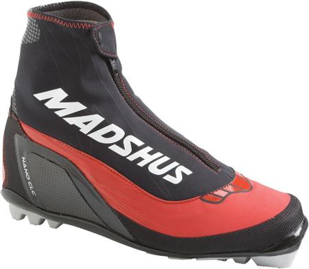 Купить Лыжные ботинки MADSHUS 2011-12 NANO CLC 693367