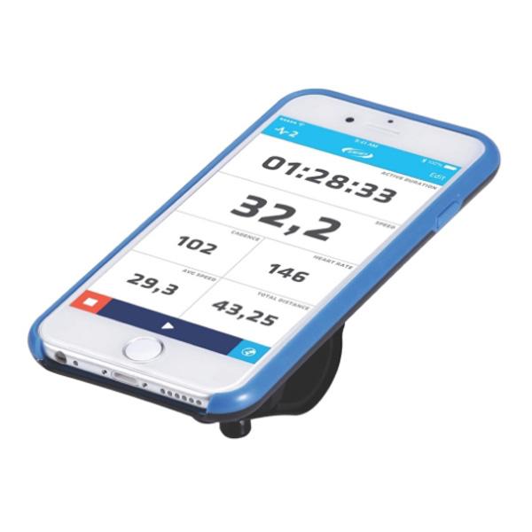 Купить Комплект крепежа для телефона BBB Patron I6 черный/синий, Чехлы телефона, планшета, 1205933