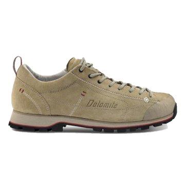 Купить Ботинки городские (высокие) Dolomite 2012-13 Cinquantaquattro Low BEIGE ROSSO Обувь для города 852502