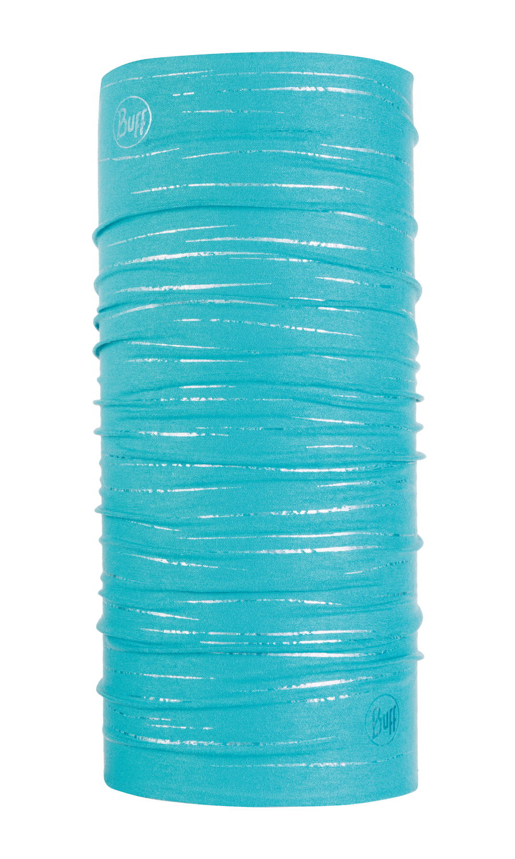 Купить Бандана BUFF CHIC ORIGINAL SOLID SCUBA BLUE, Банданы и шарфы Buff ®, 1377918