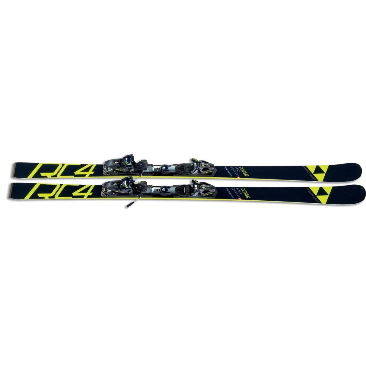 Горные лыжи Fischer 2018-19 RC4 WORLDCUP GS JR CURV BOOSTER (FIS JR) ·  БЕСПЛАТНАЯ доставка по России c8cf009f699