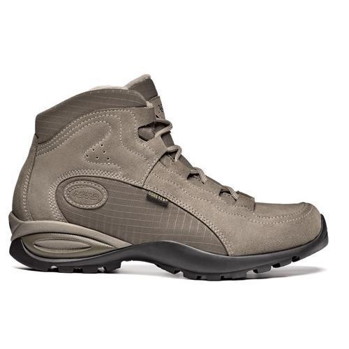 Купить Ботинки для треккинга (низкие) Asolo Escape Nakaya GV ML Wool, Треккинговая обувь, 758144