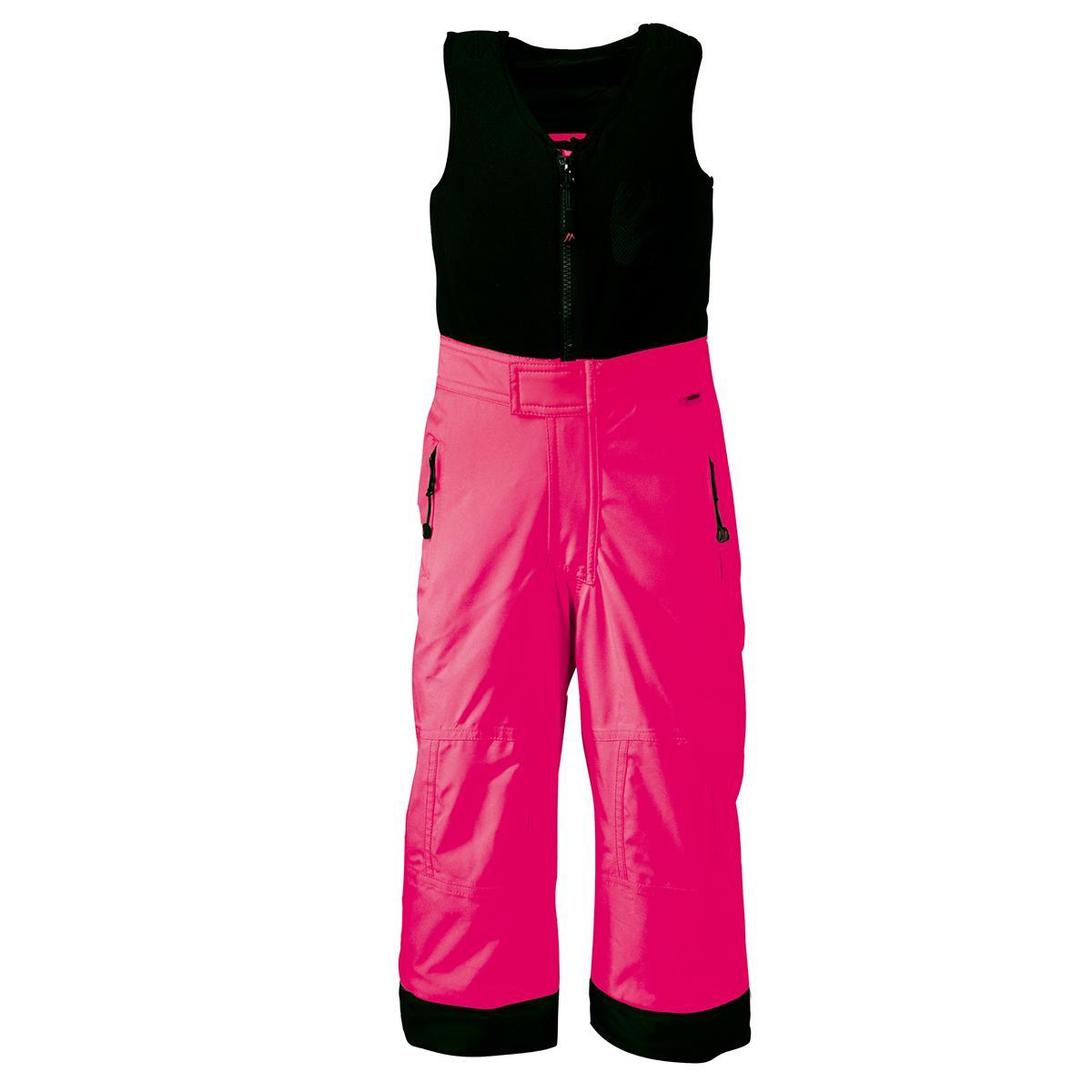 брюки maier для девочки, фиолетовые