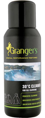 Пропитка GRANGERS 2013 CLOTHING Cleaning Performance Cleaner 1litre Bottle