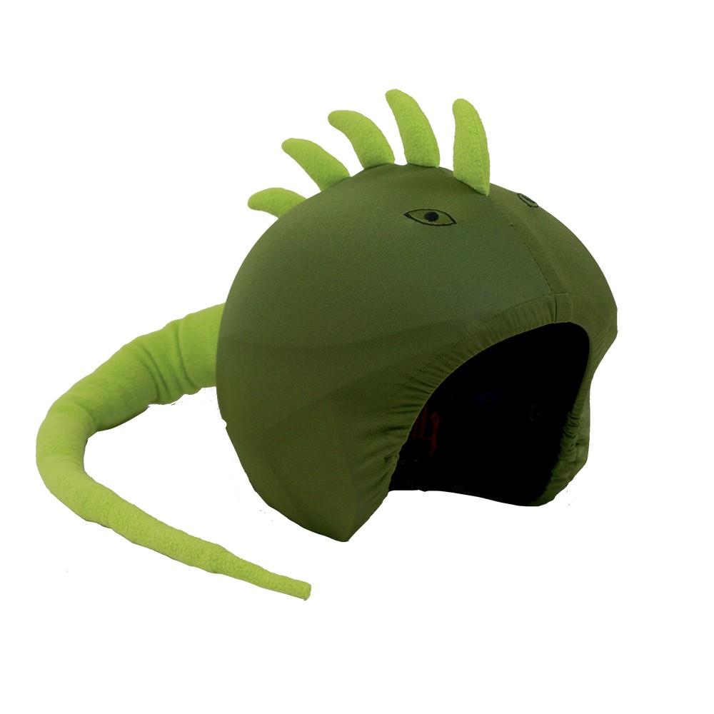 Нашлемник Coolcasc 2017-18 Iguana