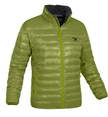 Купить Куртка туристическая Salewa Alpine Active FEDAIA DWN M JKT ivy Одежда 834247