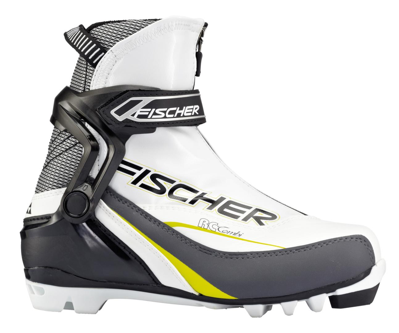 Купить Лыжные ботинки FISCHER 2014-15 RC COMBI MY STYLE, ботинки, 1138604
