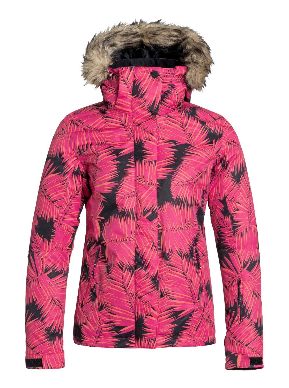 Купить Куртка сноубордическая Quiksilver 2015-16 ROXY JET SKI JK J SNJT MNA2, Одежда сноубордическая, 1212334