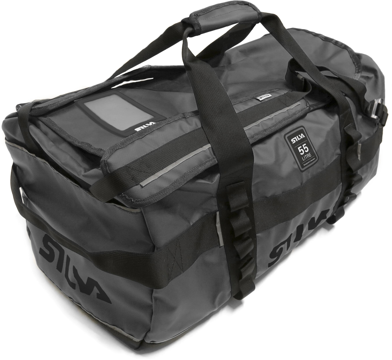Сумка Silva 2016-17 Access 35 Duffel Bag-Grey от КАНТ