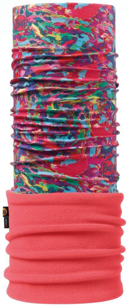 Бандана BUFF Polar Buff BLOOMSBURY / ROSEBUD Банданы и шарфы ® 1168567  - купить со скидкой