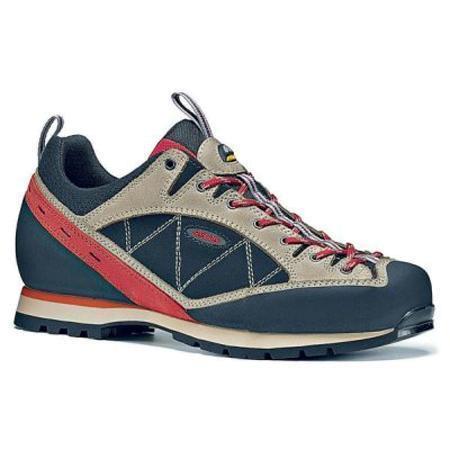 Купить Ботинки для альпинизма Asolo Alpine Distance ML dark clay-dark sand Треккинговая обувь 398048
