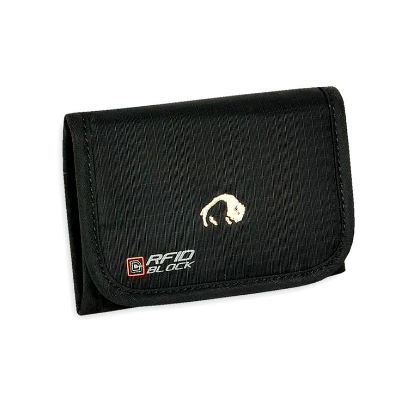 Кошелек Tatonka Folder Rfid Black
