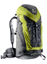 Рюкзак Deuter 2011 ACT Trail 32 anthracite-moss