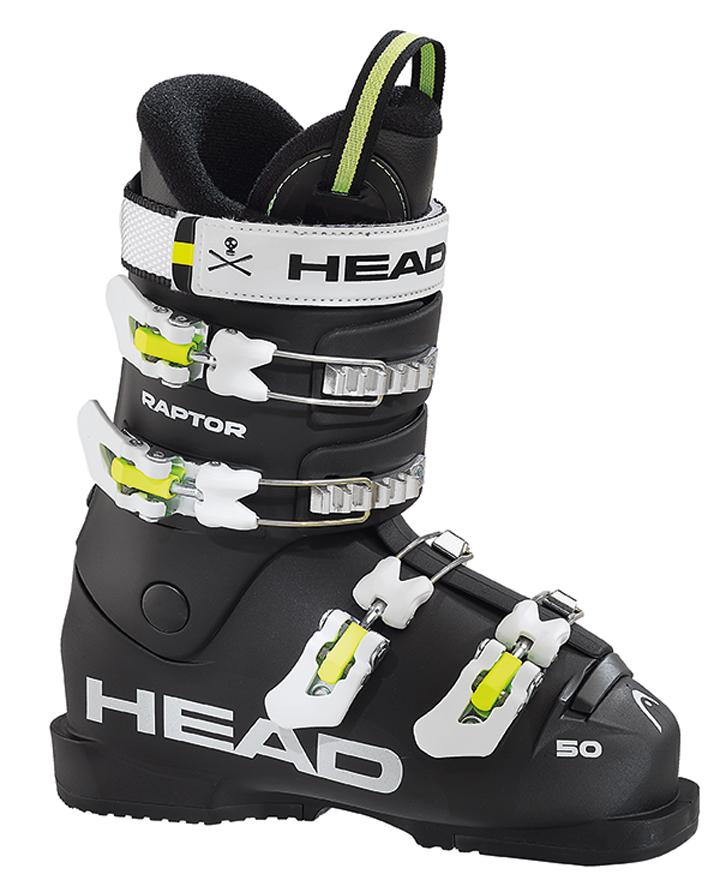 Горнолыжные ботинки HEAD 2016-17 Raptor 50 black - купить недорого ... 5d6b8e3cb37