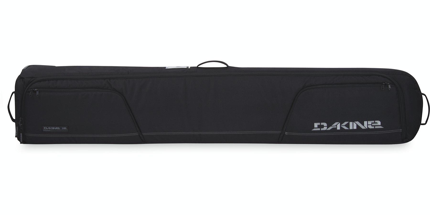 Купить Чехол для сноуборда DAKINE 2015-16 W16 DK LOW ROLLER 157CM BLACK Чехлы 1219156