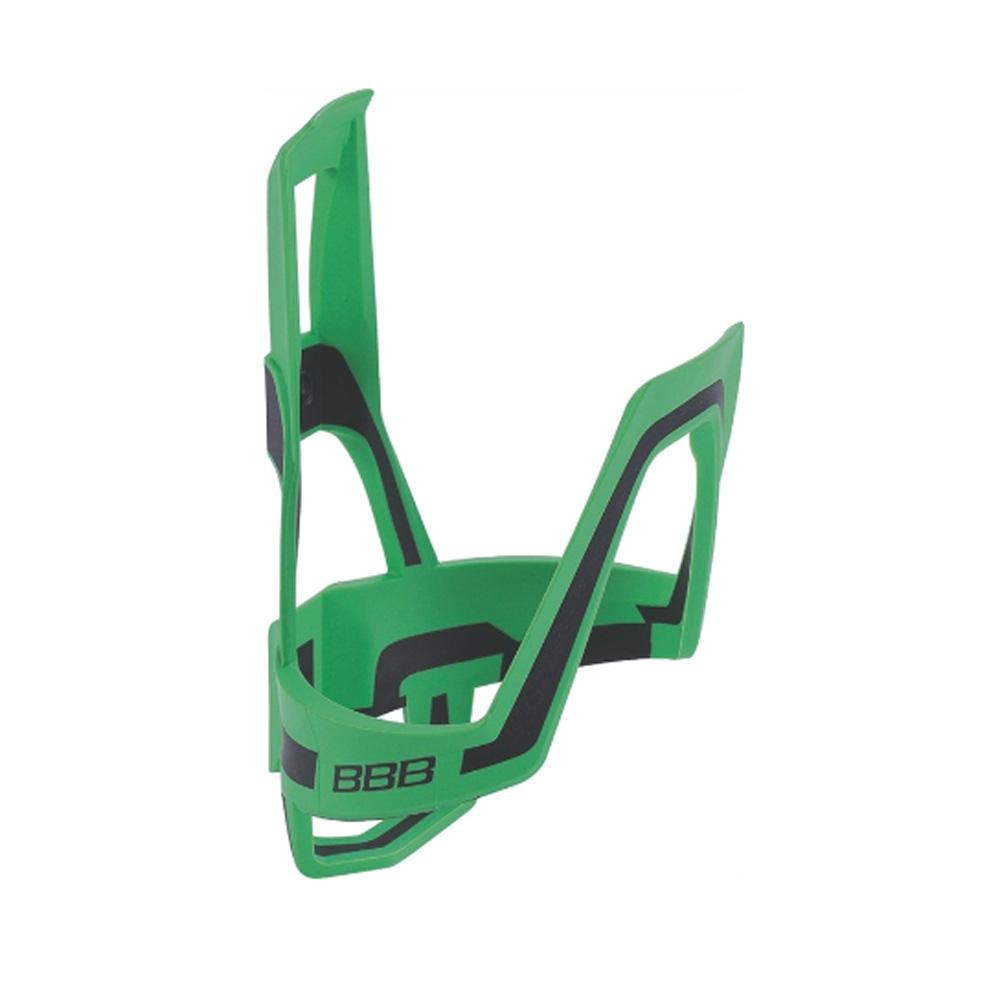 Купить Флягодержатель Bbb Dualcage Зеленый/черный, унисекс, Фляги и флягодержатели