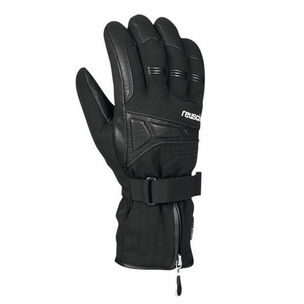 Перчатки горные REUSCH 2014-15 SKI PISTE MAN Reusch Modus GTX black, Перчатки, варежки, 1142407  - купить со скидкой