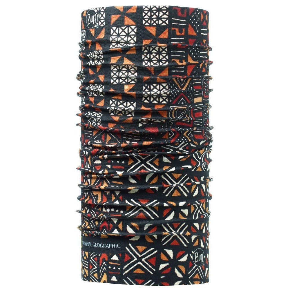 Купить Бандана BUFF Original Buff ZANZVAR Банданы и шарфы ® 1168997