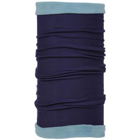 Купить Бандана BUFF TUBULAR REVERSIBLE POLAR MARINO BLUE STONE Банданы и шарфы Buff ® 722193