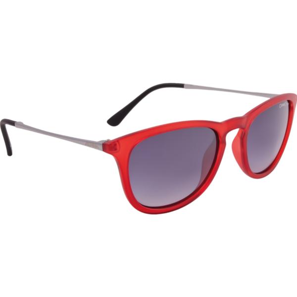 Купить Очки солнцезащитные Alpina 2018 ZARYN red transparent matt, солнцезащитные, 1398870