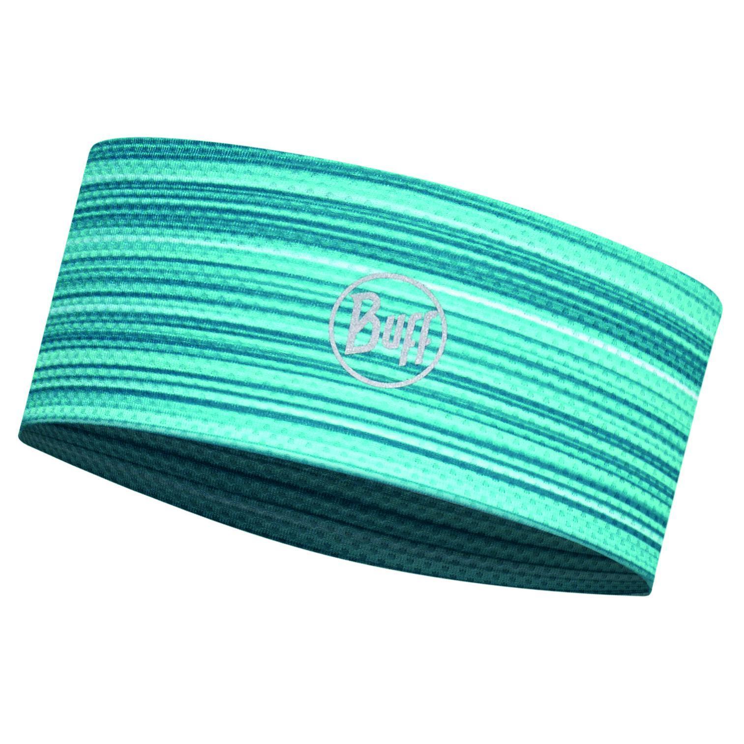 Купить Повязка BUFF Headband R-FIREFLY TURQUOISE Банданы и шарфы Buff ® 1266811