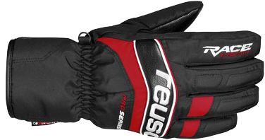 Купить Перчатки горные REUSCH 2012-13 RACING Ski Race VC R-TEX XT black / fire red Перчатки, варежки 855521