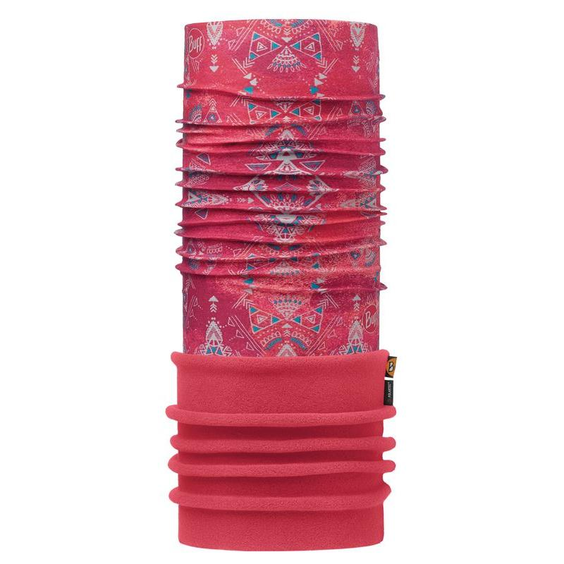 Купить Бандана BUFF POLAR NELDA BLUSH / ROSEBUD-BLUSH-Standard, Банданы и шарфы Buff ®, 1227923