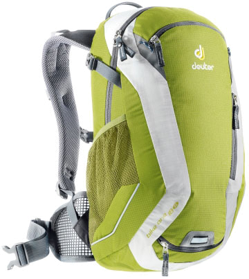 Рюкзак Deuter 2013 Bike One 18 SL moss-white