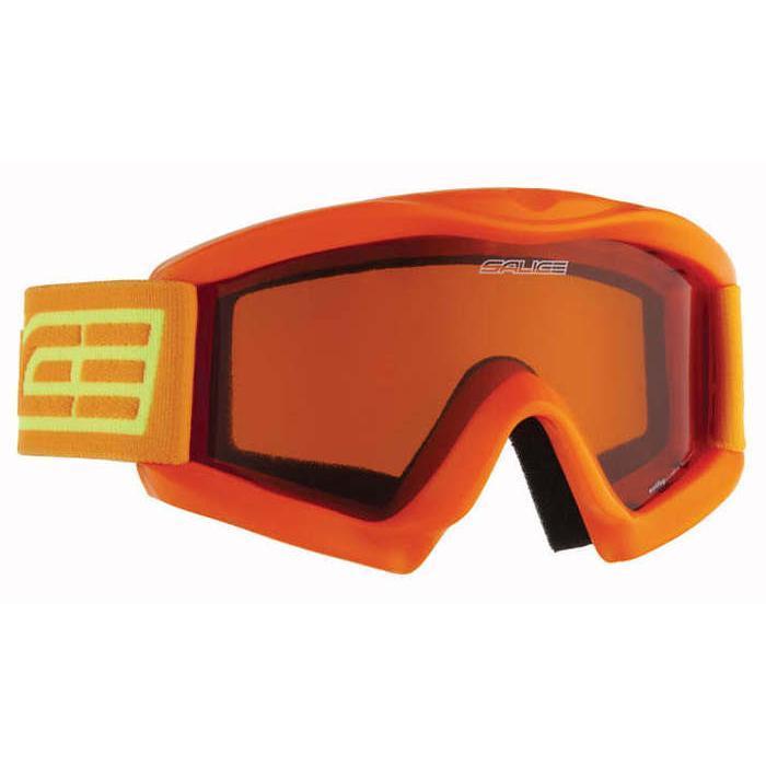Очки Горнолыжные Salice 897Dav Orange/orange от КАНТ