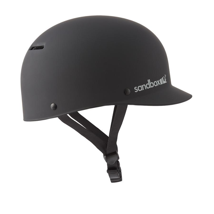 Летний Шлем Sandbox 2015-16 Classic 2.0 Low Rider Black (Matte)
