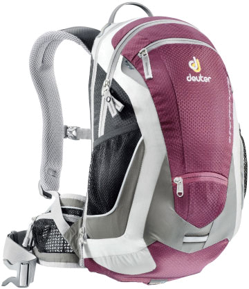 Рюкзак Deuter 2013 Superbike 14 EXP SL blackberry-white