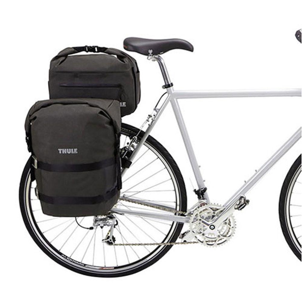 Сумка Thule Pack N Pedal Велосипедная На Багажник от КАНТ