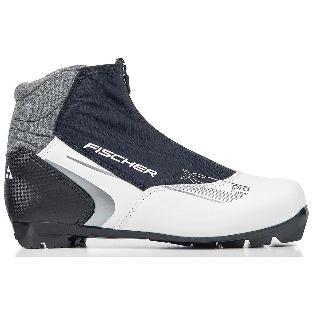 Лыжные ботинки Fischer 2018-19 XC Pro My Style - купить в КАНТе 73f4cdf74dc