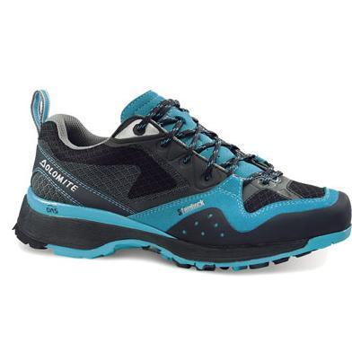Ботинки для альпинизма Dolomite 2015 Approach STEINBOCK ROCKET LIGHT BLUE-BLACK