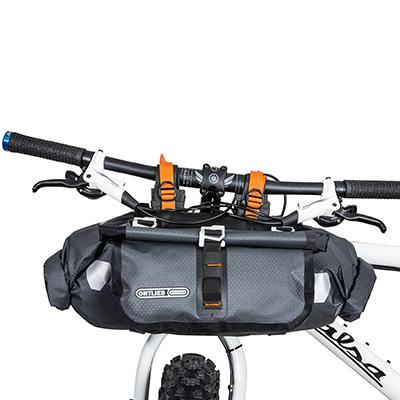 Велосумка Ortlieb 2017 Accessory-Pack (3,5 L) Slate