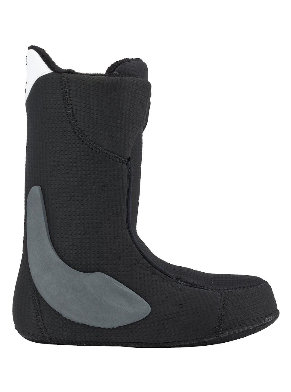 Ботинки сноубордические Head 17-18 Rodeo Black